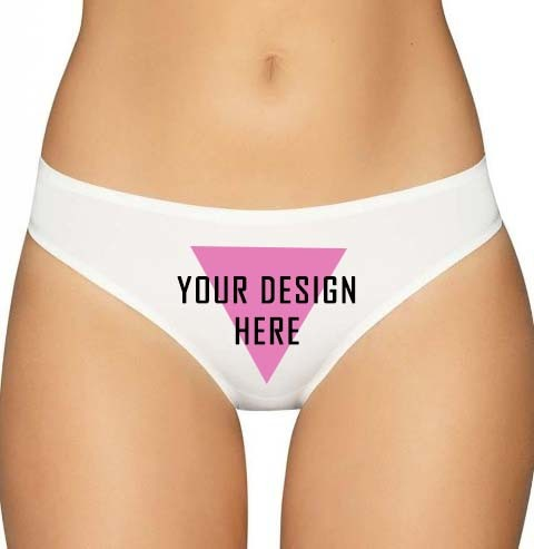Design Your Own Lingerie