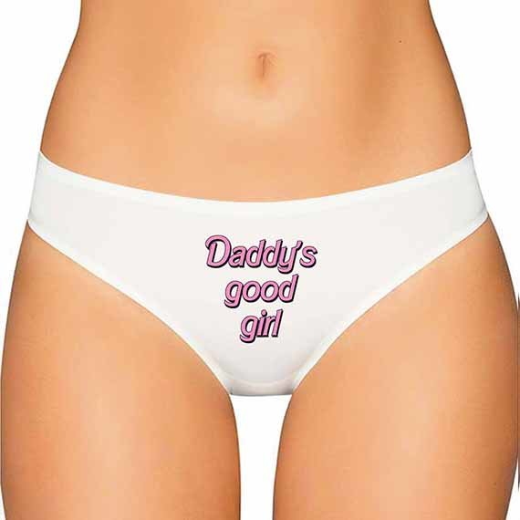 daddys-good-girl-panties